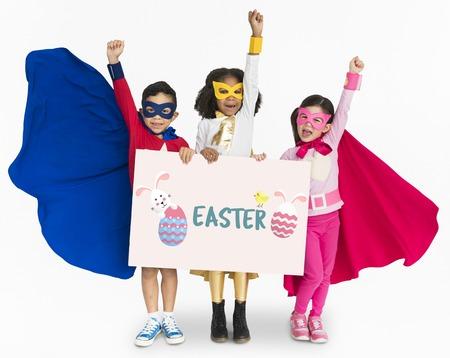Festa della Pasqua di Pasqua Celebration Archivio Fotografico - 82196390