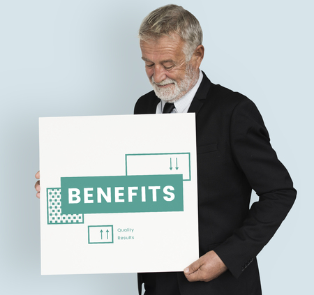 Benefits wages salary advantage income