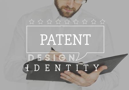 제품 디자인 상표 특허 상표 저작권 그래픽