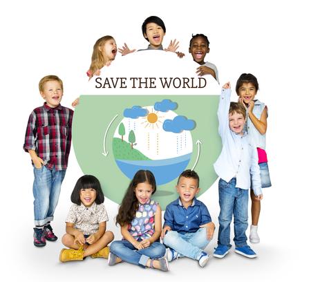 環境責任を緑グローバル生活エコロジー