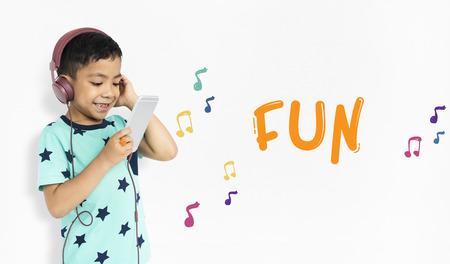 子供のための子供早期教育レジャー活動音楽
