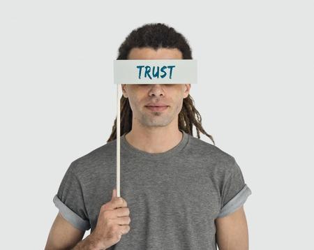 Vertrouw Waarheid Eerlijk Eer Positief