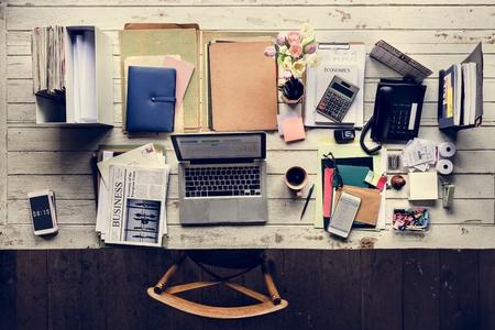 작업 공간 비즈니스 기업 정보 전략