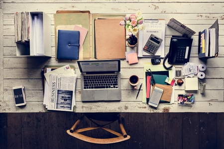 Workspace business corporate information strategy