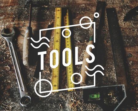 Tools concept