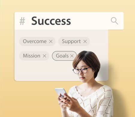 Success Achievement Improvement Expansion Search 版權商用圖片