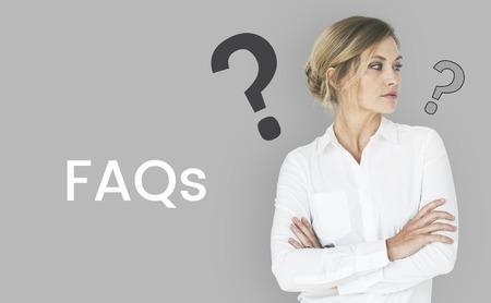 faq's: FAQs graphic overlay background