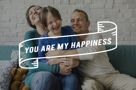 Family love happiness quality time together Imagens - 82423659