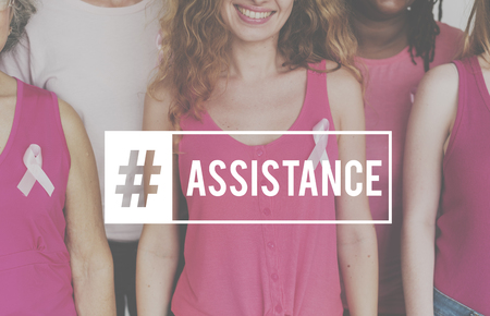 Assistance Helping Share Support Volunteer