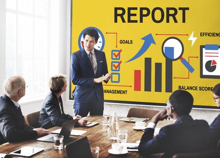 Bedrijfskader voor de vooruitgang van het bedrijfsleven