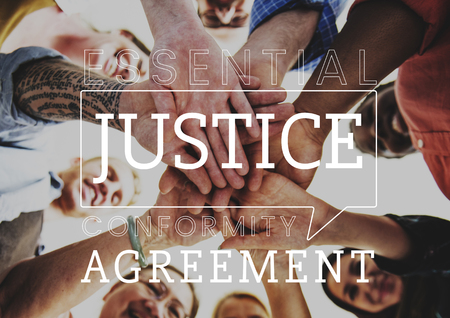 Justice agreement honesty morality equity