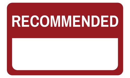 Aanbevelen Garantie Verwijs Suggestie