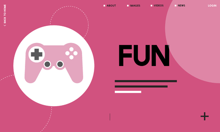 Game Entertainment Activity Leisure Play Stock fotó