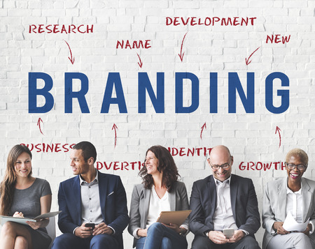 Branding Business Company Strategy Marketing Concept