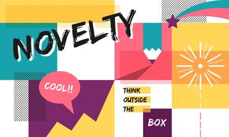 Creative Design Imagination Inspiration Inspiration Stock Photo - 82722029