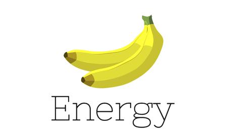 신선한 유기 맛있는 바나나의 그림 스톡 콘텐츠