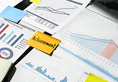 데이터 관리 성능 그래프 개념