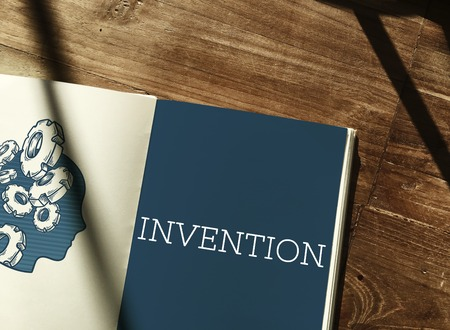 Creative Thinking Ideas Innovation Problem Solution Concept Stock Photo