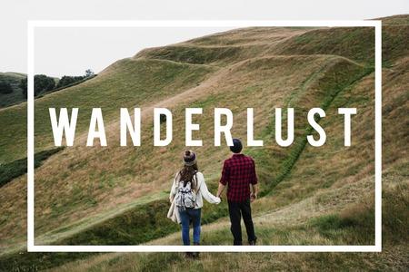 Discover Journey Lets Explore Adventure