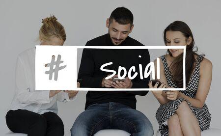 Socialize community relationship connection unity