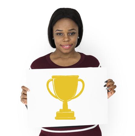 Excellence success achievement motivation victory