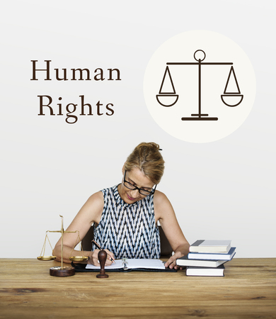 scale of justice: Law Judgement Justice Equality Concept