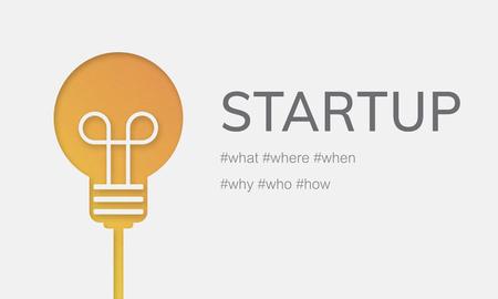 Startup Business 크리에이티브 아이디어 미션