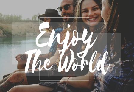 better: Travel Holiday Vacation Friends Wanderlust