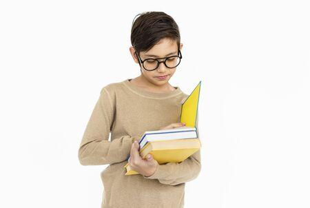 소년 학생 읽기 도서 교육 개념