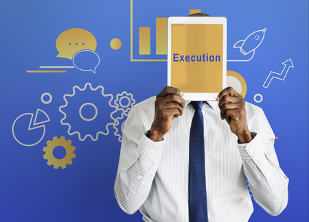 Execution Implement Business Plan Performance