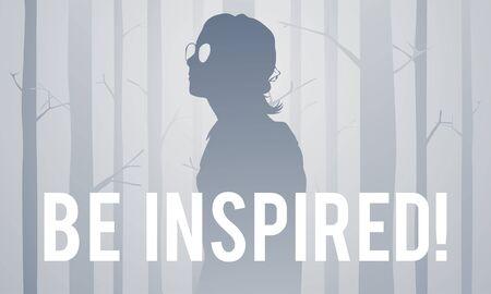 Inspired Creative Motivation Imagination 版權商用圖片