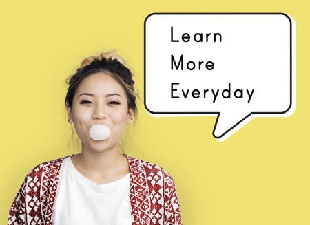 Learn More Everyday Ideas Improvement Insight Wisdom