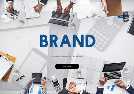 브랜드 브랜딩 저작권 마케팅 단어