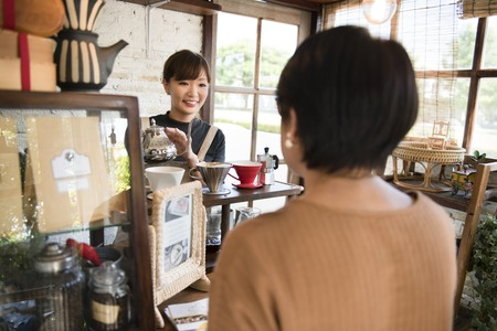 Beverage Cafe Drinking Bar Caffeine Relaxation Stok Fotoğraf
