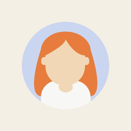 Vecteur d & # 39 ; icônes avatar Banque d'images - 85322507