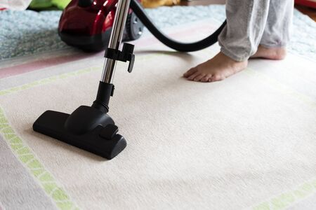 House hygiene cleaning vacuum appliances