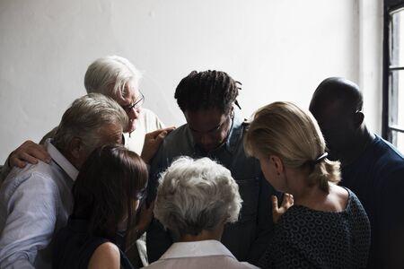 多様な人々が集まるチームワークを応援するグループ