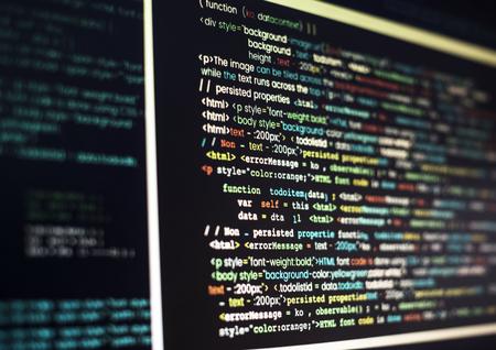 Cyberspace fraud crime computer phishing Stock Photo - 86192490