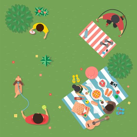 夏を感じるデザイン 写真素材 - 86205215