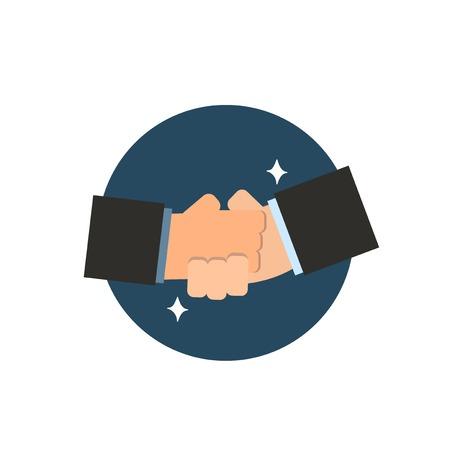 ビジネス管理ベクトル  イラスト・ベクター素材