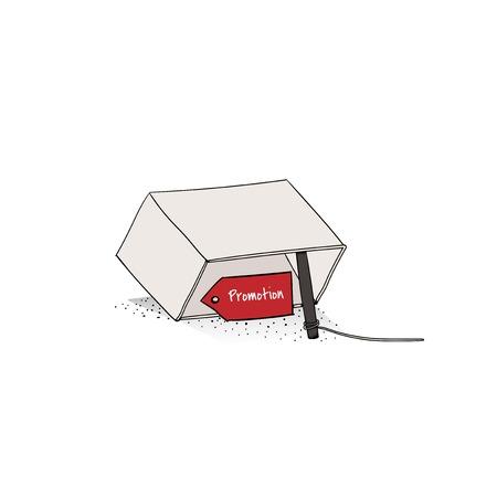 Sale promotion trap