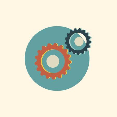Business management Vector illustration. Illustration