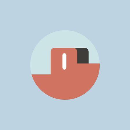 Illustration of SEO icon