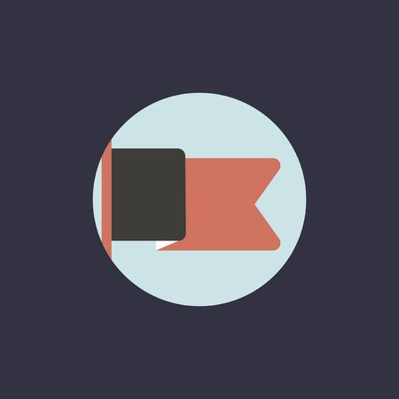 Target icon vector graphic