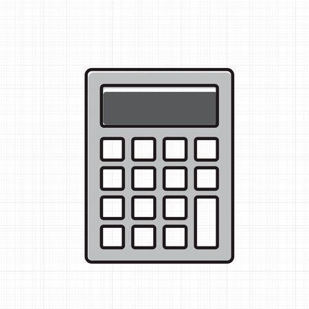 計算機アイコンのベクトル