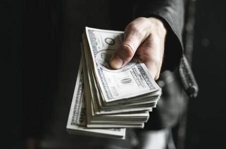 Money fraud