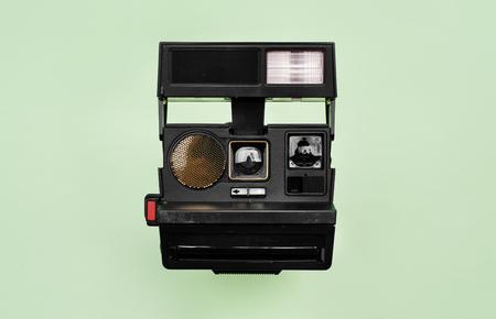 ヴィンテージ レトロなフィルム カメラ