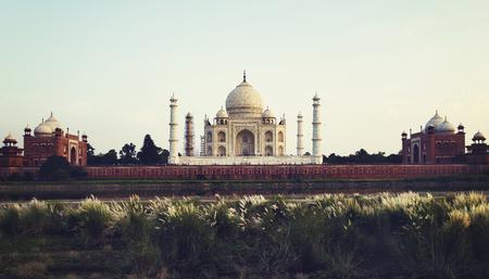 Indian Travel Destination Beautiful Attractive Stock Photo