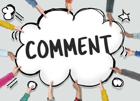 Customer feedback 版權商用圖片
