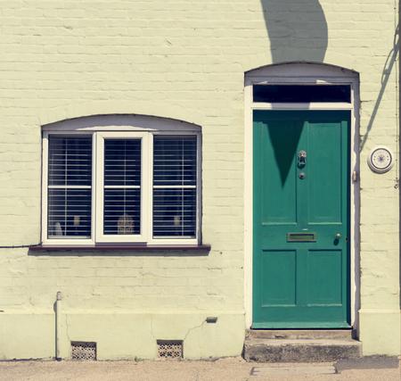 住宅 写真素材